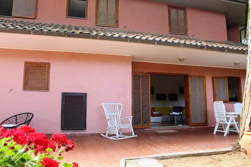 Casa Dalma_Castiglione della Pescaia_2