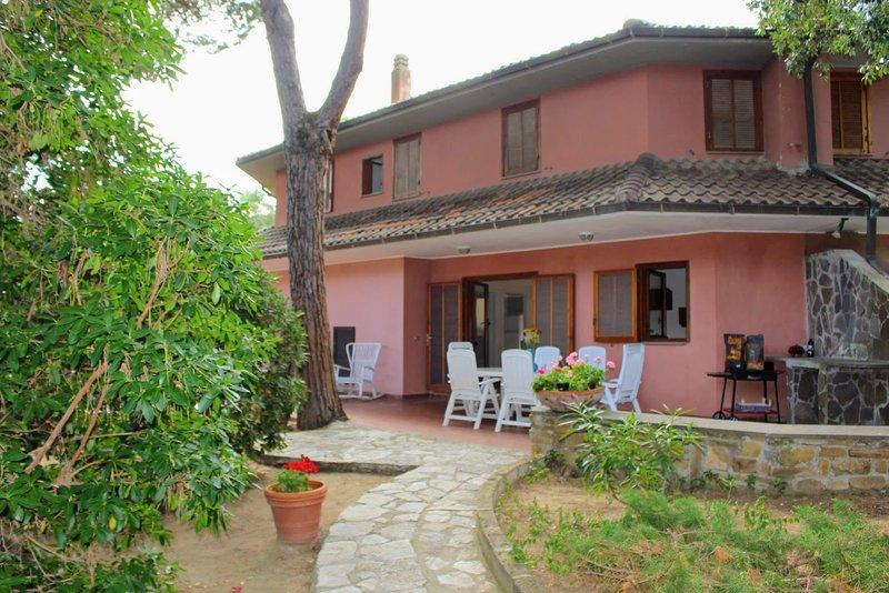 Casa Dalma_Castiglione della Pescaia_1