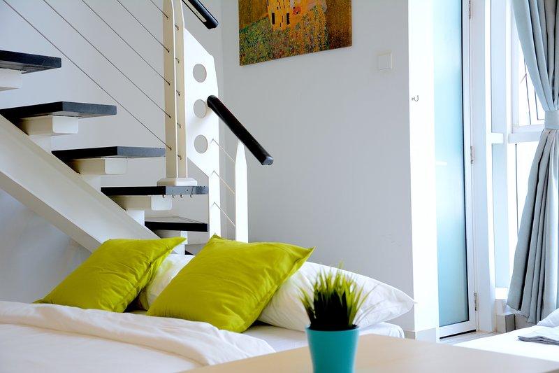 Duplex Family Suite 2| Free WiFi | 5mins to Mid Valley, location de vacances à Petaling Jaya