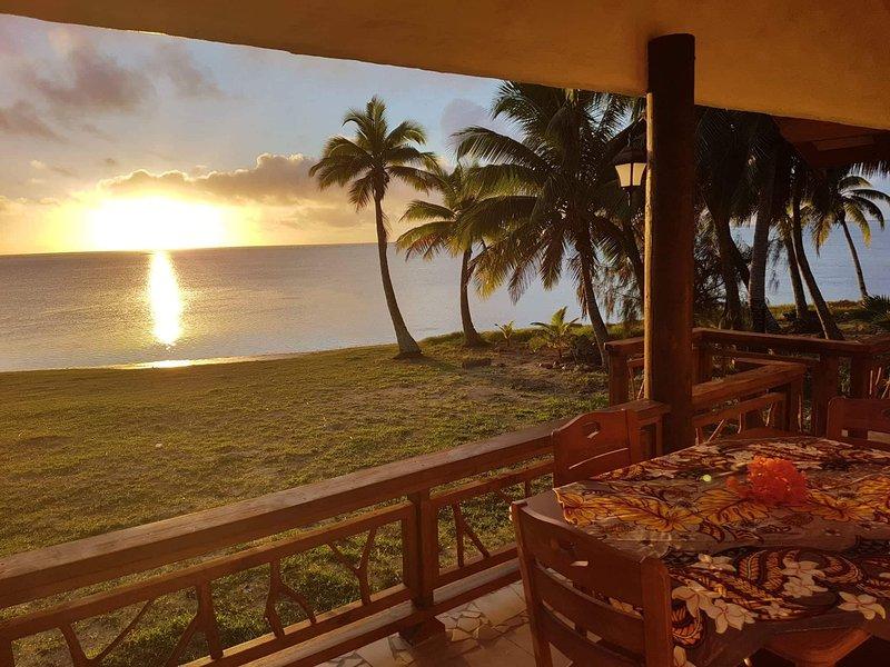 Tavake Villa, vacation rental in Cook Islands