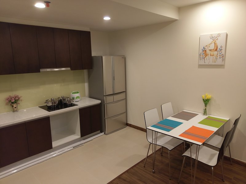 Hanoi Imperia Garden Luxury Apartment, holiday rental in Ha Dong