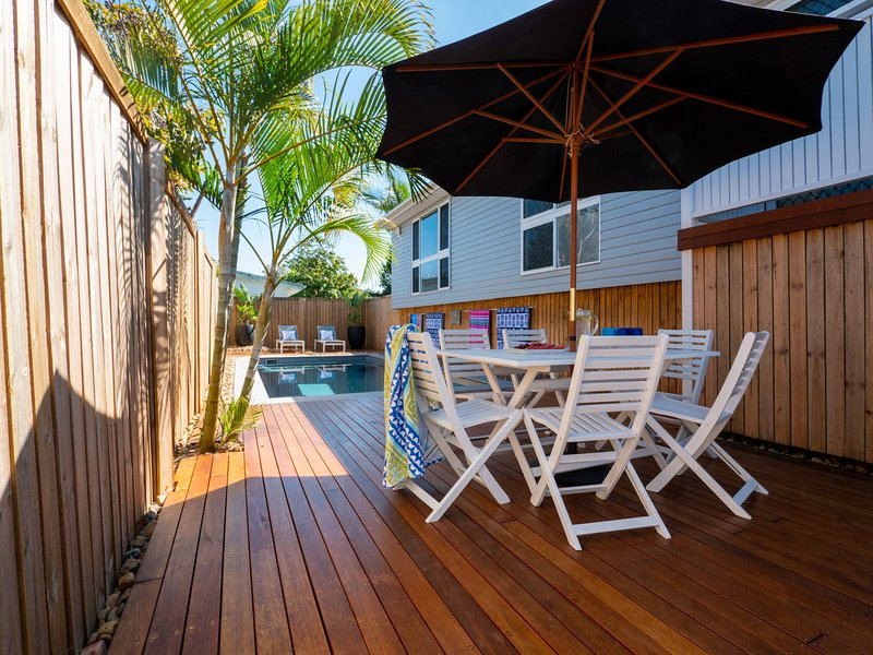 Hume Street 22, Golden Beach, vacation rental in Caloundra