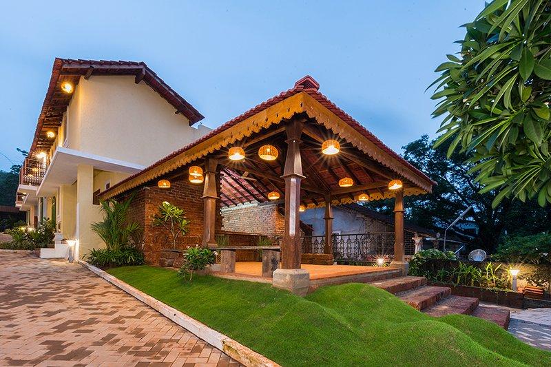 Fora villa