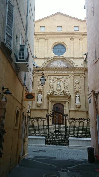Patrimoine riche  Visites de nos Chapelles, musées et cathédrales ici Sainte Catherine de Sienne