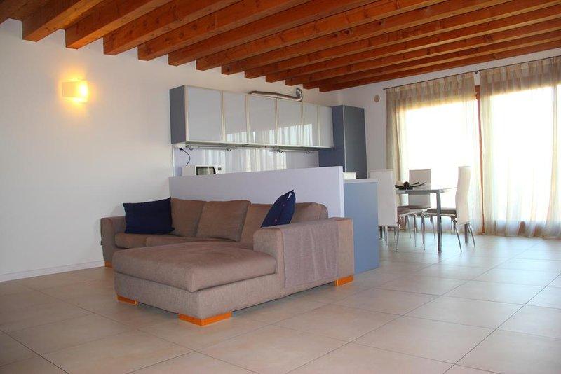 CASA GIORGIA - NEL CUORE DI VICENZA, holiday rental in Vicenza