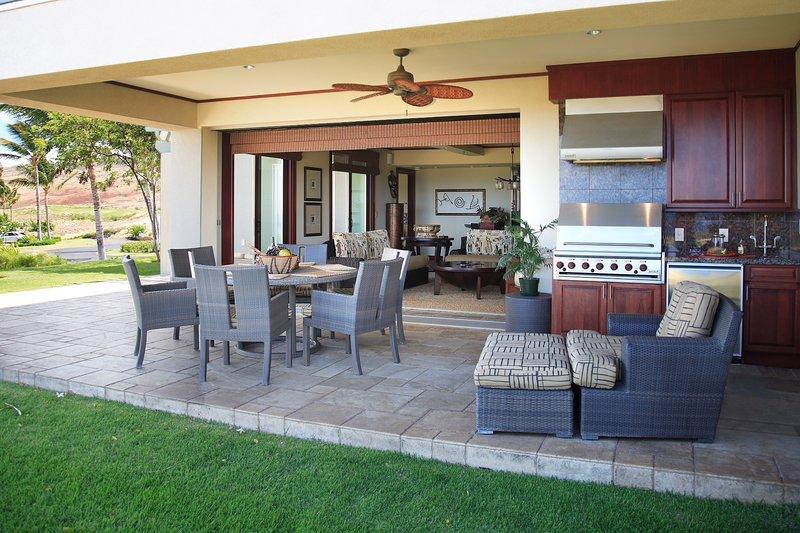 Wai'ula'ula A102, vacation rental in Kawaihae