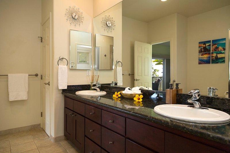 Wastafel, badkamer, Binnen, Keuken, Kamer