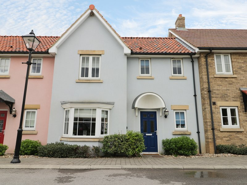 BLUE BAY HOUSE, pet-friendly, WiFi, on-site facilities, Filey, Ref 948040, vacation rental in Filey