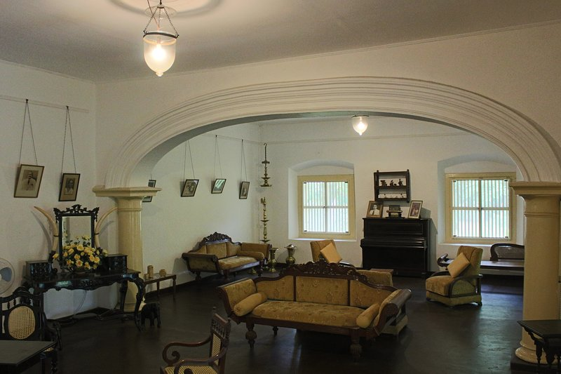 NO. 53, vacation rental in Gampaha