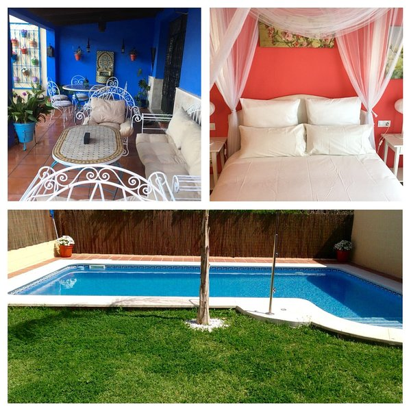 Casa bignonia!, vacation rental in Seville