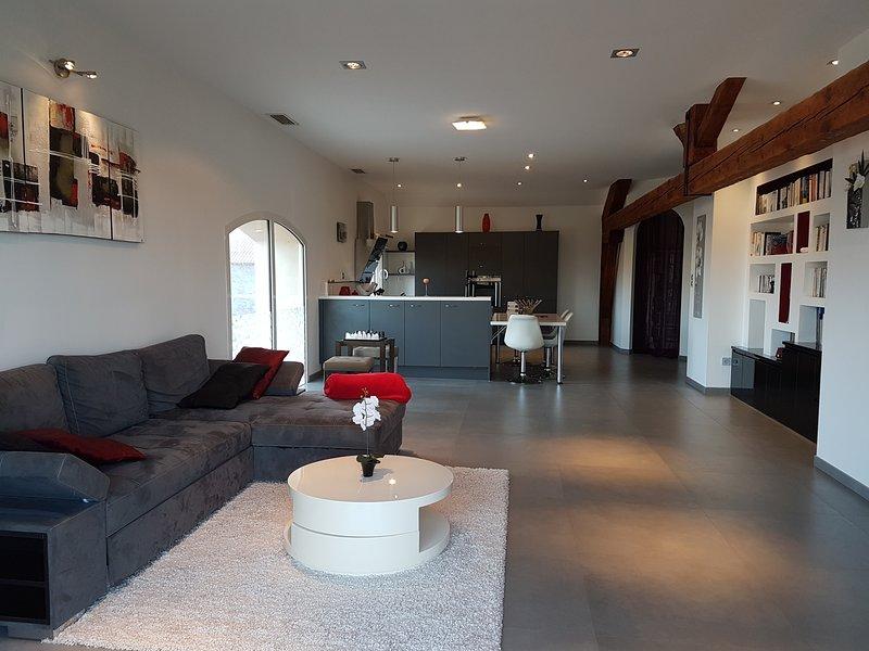 Gîte - La Bouteillan, vacation rental in Narbonne