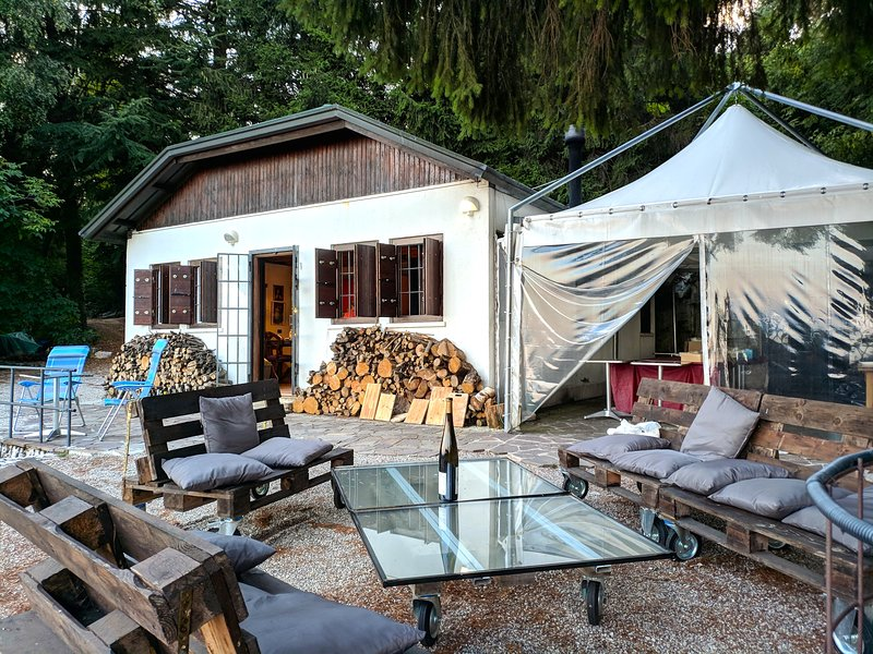 Baita Orizzonti, holiday rental in Cavaso del Tomba