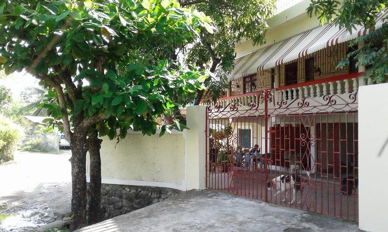 Clayton Villa, vacation rental in Drapers