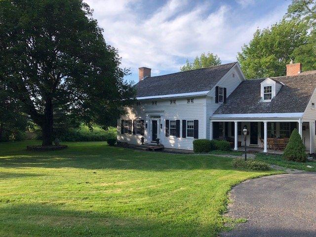 School House Farm, holiday rental in Schuyler Lake
