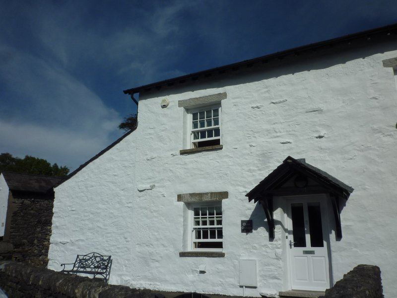 Chase Cottage, holiday rental in Near Sawrey