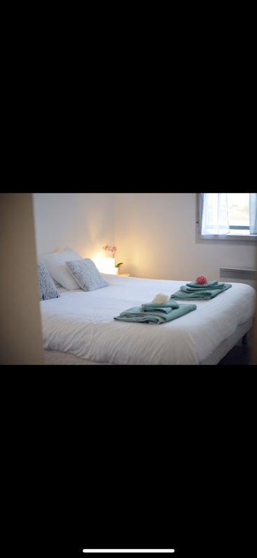 Dreams Toulouse, holiday rental in Beauzelle