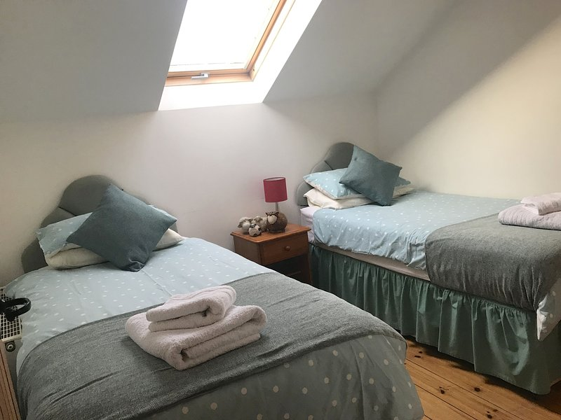 Owl Cottage, holiday rental in Honiton