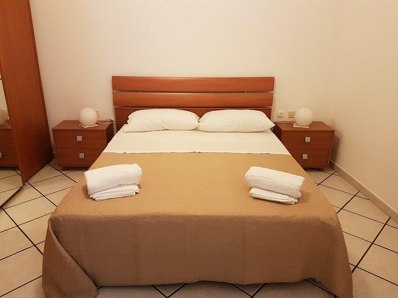 La Dimora dei Colli, holiday rental in Prizzi