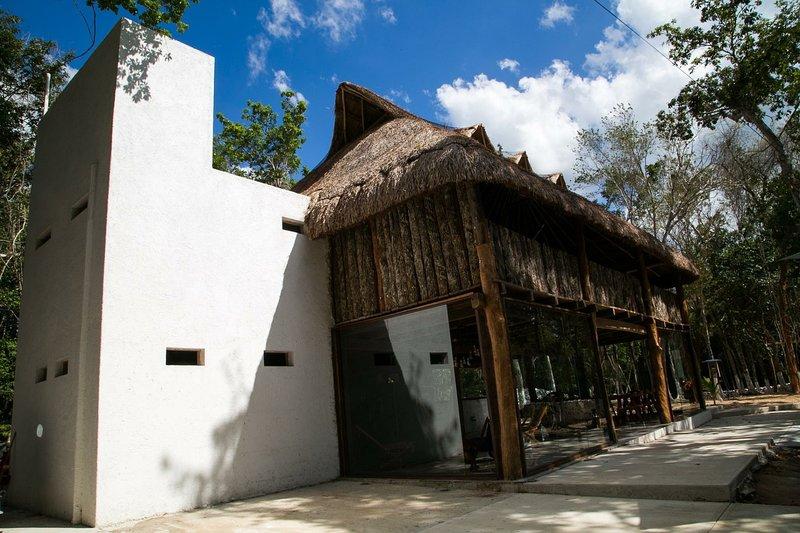 Casa Maktsil, alquiler de vacaciones en Tulum
