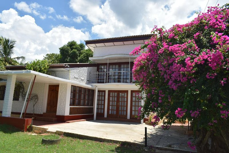 Mansion Guest House - Bedroom 5, vakantiewoning in Eastern Province