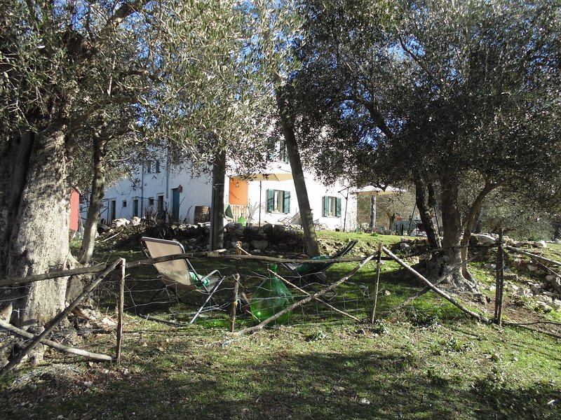 La Masseria di Antonio e Teresina, holiday rental in Montaquila