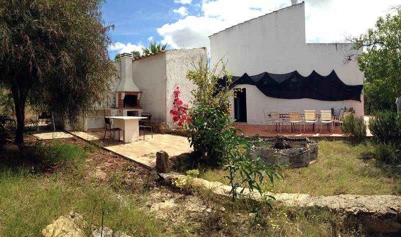 casa de campo, holiday rental in Moncarapacho