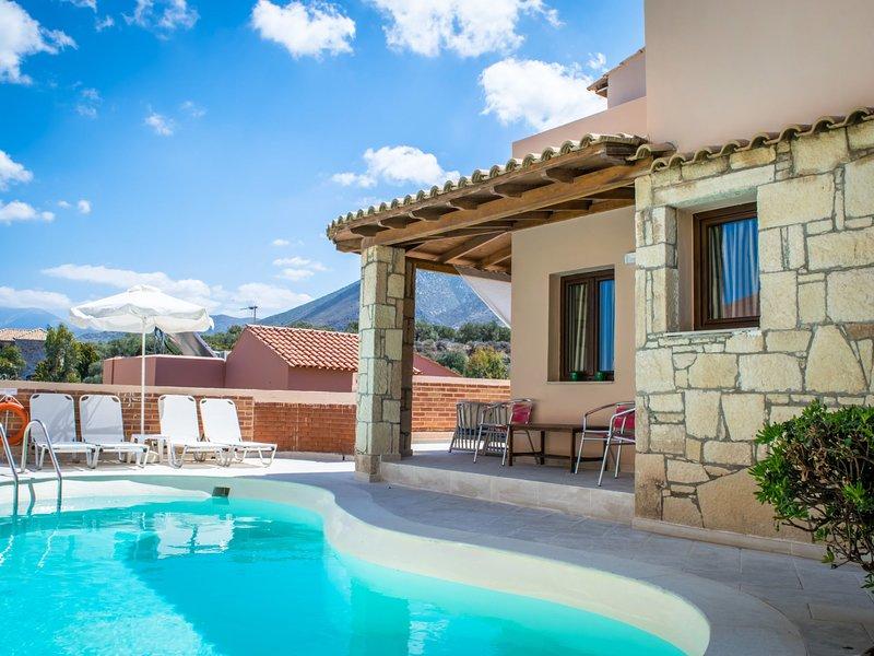 Nymphe, vacation rental in Piskopiano