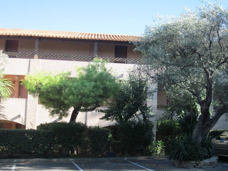 Beautiful apartment near the beach, holiday rental in Les Lecques