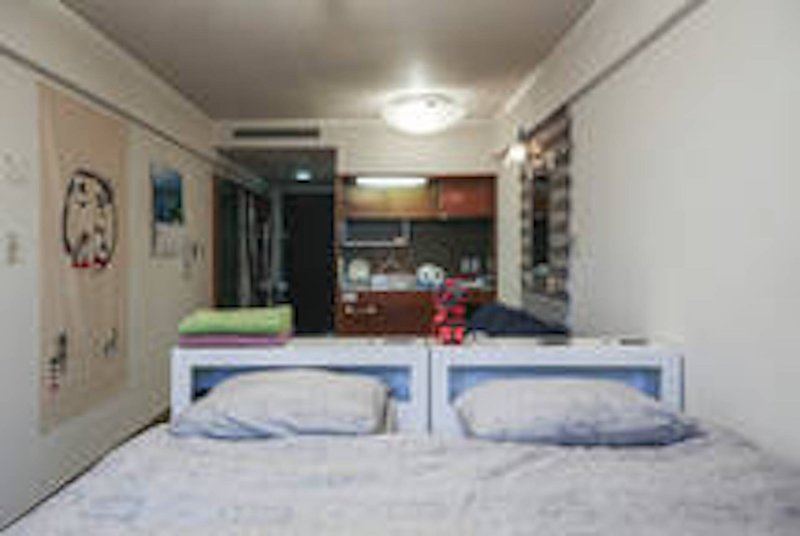 5 Minute walk to Akasaka station! Free UNLIMITED pocket WIFI.The heart of Minato, holiday rental in Ginza
