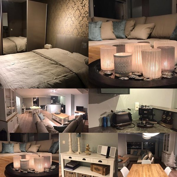 Penthouse VI, holiday rental in Koksijde