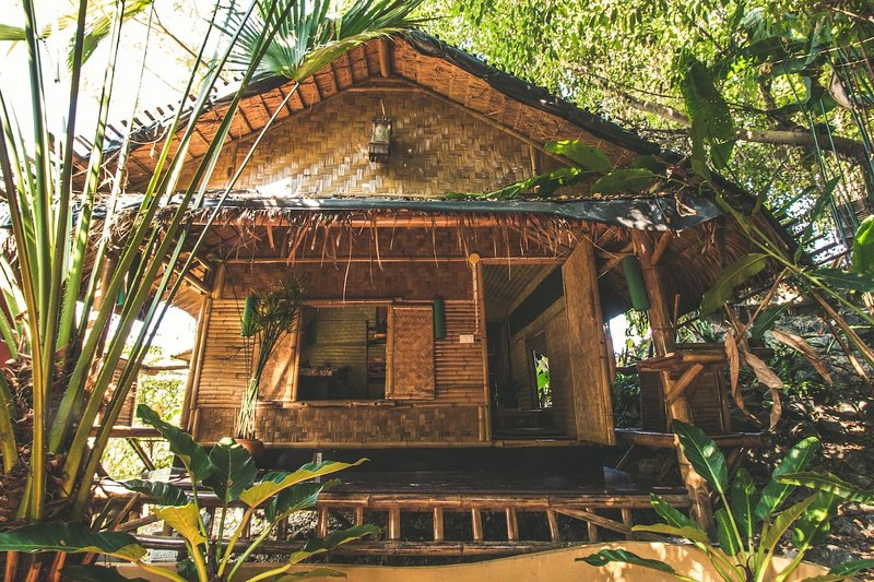 Chiang Mai -EnchantedGarden #14-2 Salt Water Pools, holiday rental in San Phranet