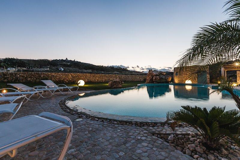 Burmarrad Farmhouse, Ferienwohnung in Malta