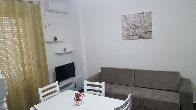 Residence Juli, location de vacances à Orikum