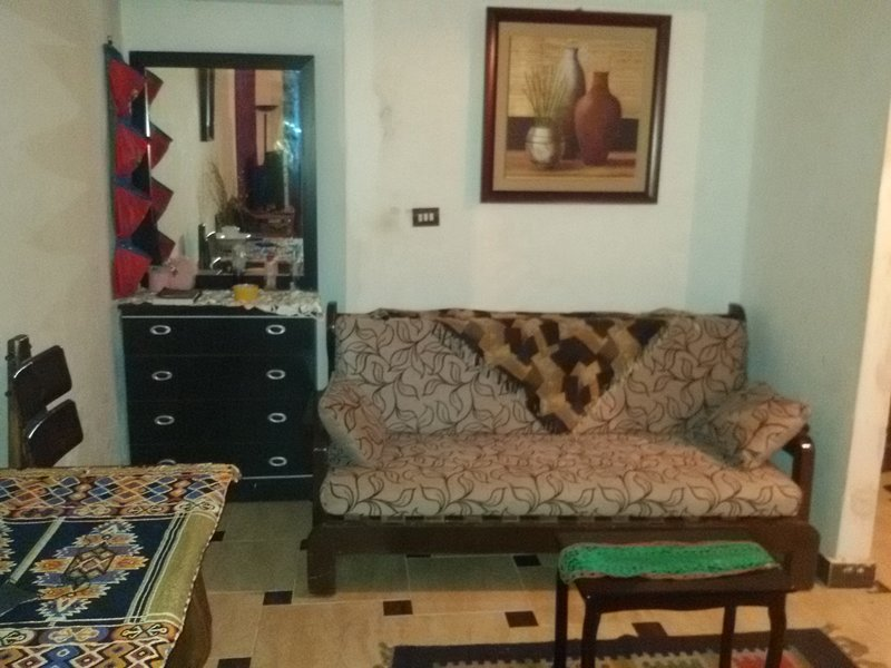 Bianky area chalet near the beach Paradise., vacation rental in Alexandria Governorate