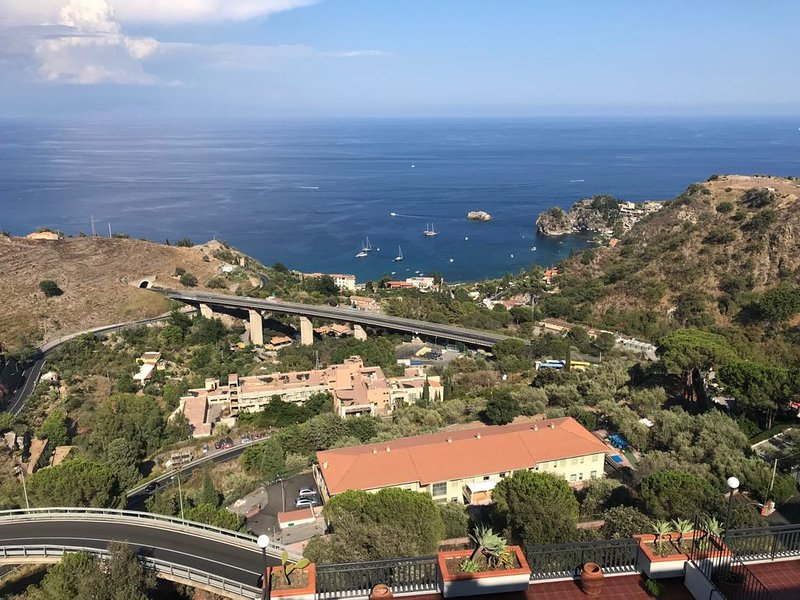 Little Paradise, holiday rental in Spisone