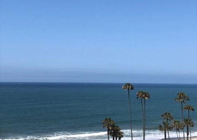 close proximity to beach