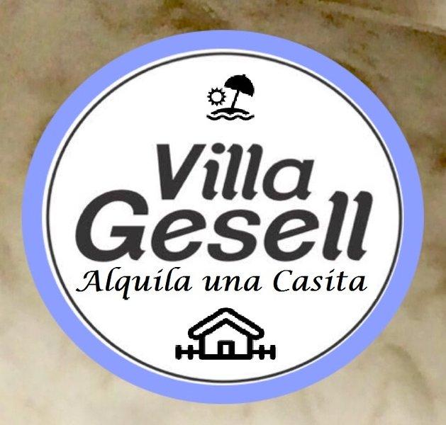 BONSAI - Alquila una Casita en Villa Gesell, frente a la playa y en pleno Centro, vacation rental in Central Argentina