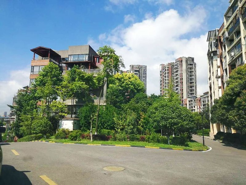 Excellent Rooms with Fantastic View, holiday rental in Guiyang