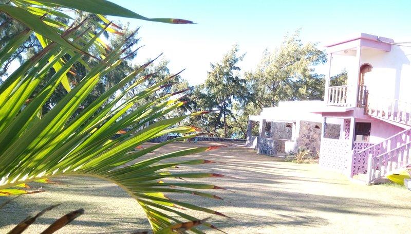 Le Shanoa - Ile Rodrigues, holiday rental in Rodrigues Island