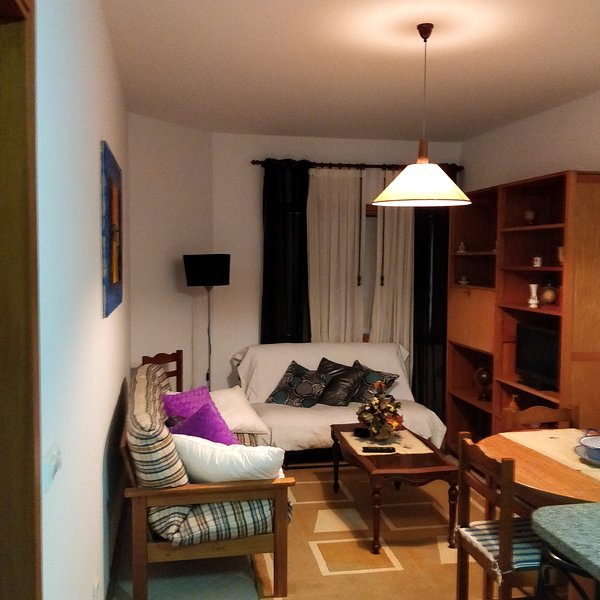 Nice apt near the beach & balcony, vacation rental in Torreira