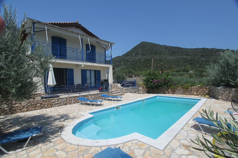 Villas Lidia Ilios, casa vacanza a Leonidio
