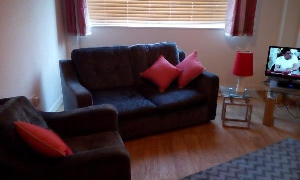 Esthers, vacation rental in Largs