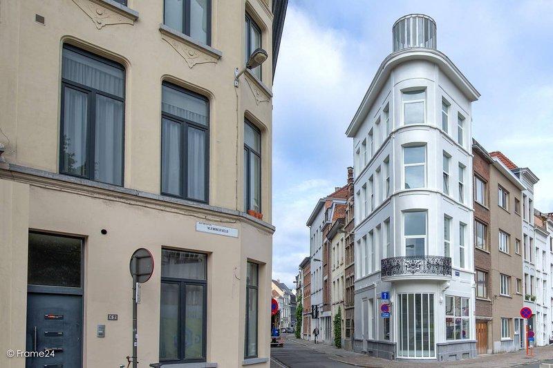 Flatiron 31, casa vacanza a Kiel