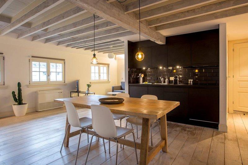 Saint Pauls Suite 17, vacation rental in Mechelen
