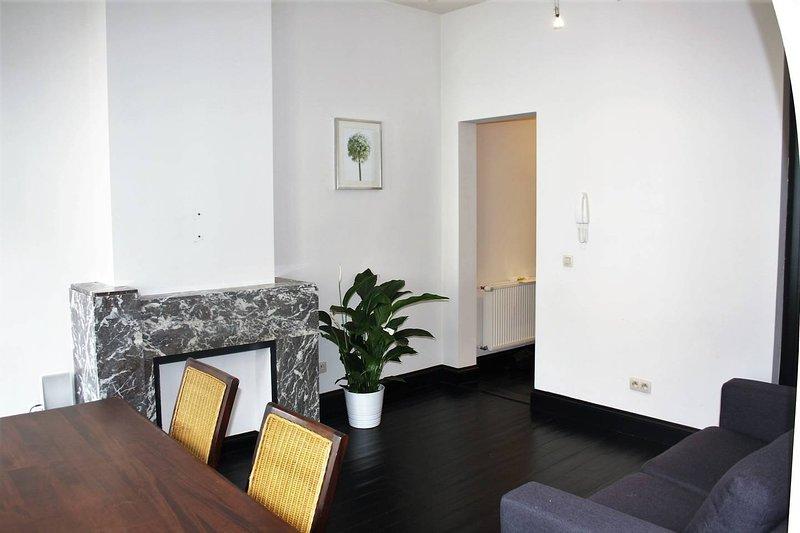 Grand American 39, holiday rental in Sint-Gillis-Waas