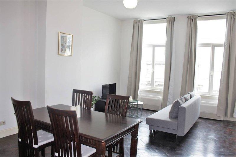 Saint Pauls Suite 35, vacation rental in Mechelen