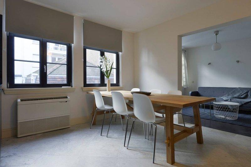 Saint Pauls Suite 18, holiday rental in Sint-Gillis-Waas