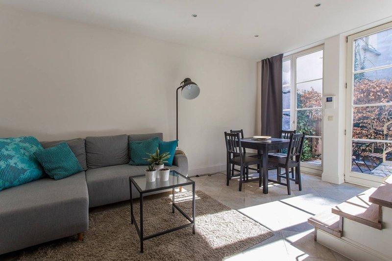Saint Pauls Suite 24, vacation rental in Mechelen
