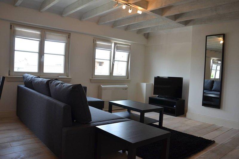 Saint Pauls Suite 3, holiday rental in Sint-Gillis-Waas