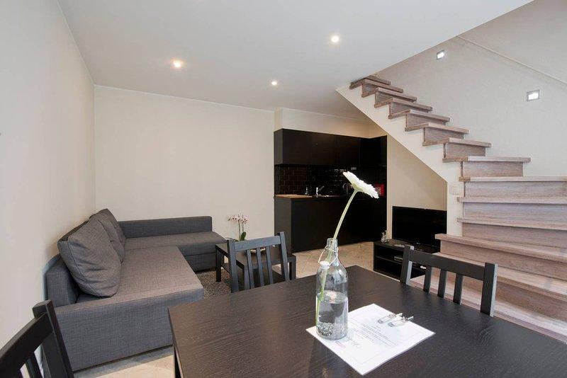 Saint Pauls Suite 5, holiday rental in Sint-Gillis-Waas